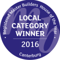 Canterbury 2016 Local Category